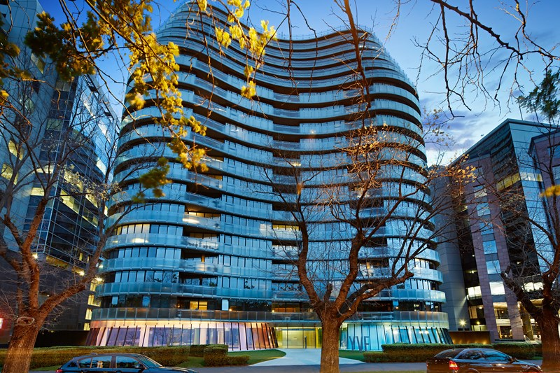 Picture of 608/576 St Kilda Road, Melbourne