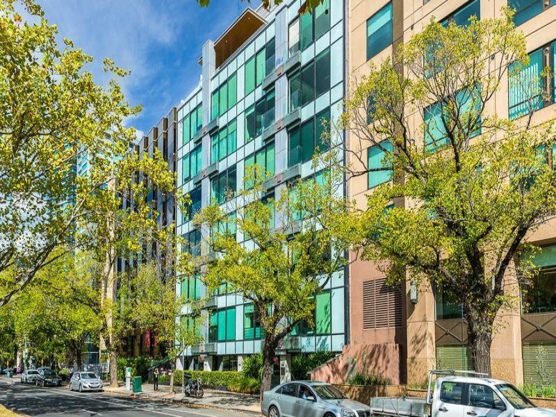 Picture of 512/320 St Kilda Road, Melbourne 3004