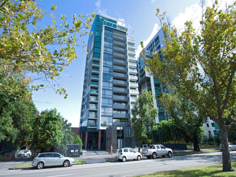 Picture of 1103/594 St Kilda Road, Melbourne 3004