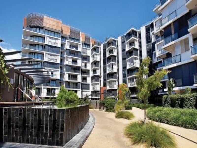 Picture of 623/539 St Kilda Road, Melbourne
