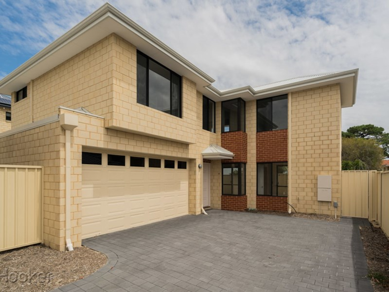 Picture of 4/23 Cleaver Terrace, Rivervale
