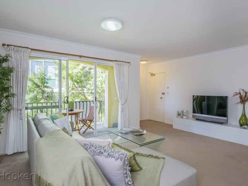Picture of 9/25 Eastbrook Terrace, East Perth