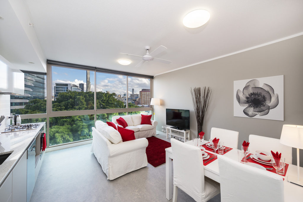 8 Church Street, Fortitude Valley