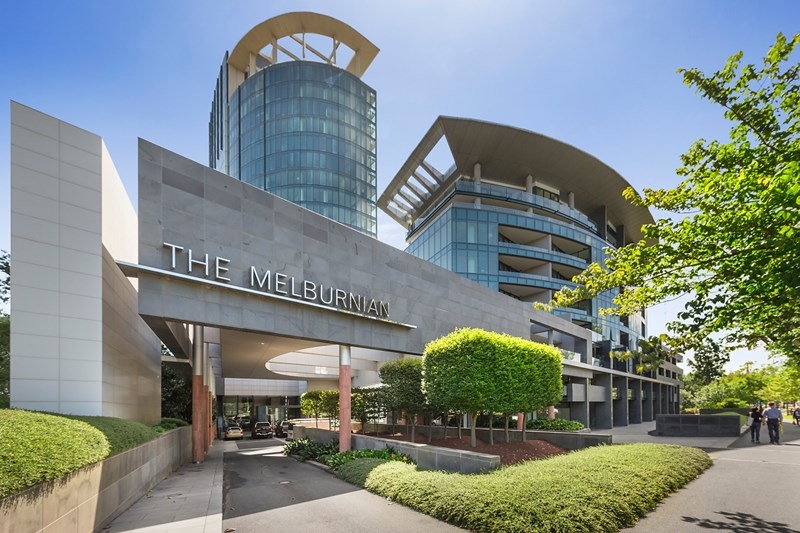 Picture of 303/250 St Kilda Road, Melbourne 3004