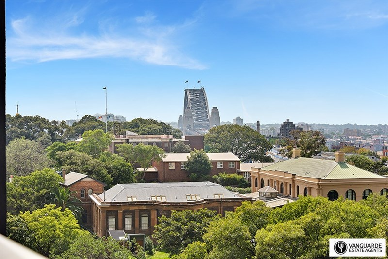 Picture of 11C/161 Kent Street, Sydney