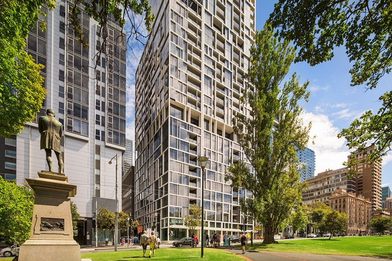 Picture of 1602/35 Spring Street, Melbourne