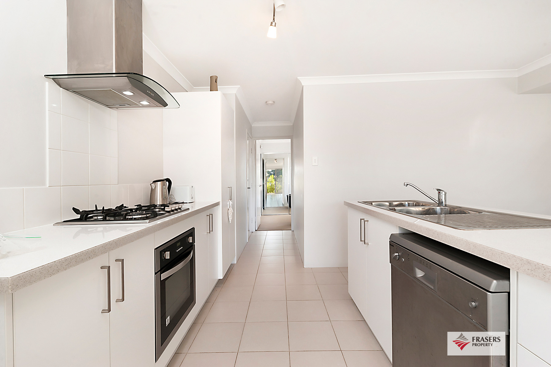 31/26 Charnley Bend, Success