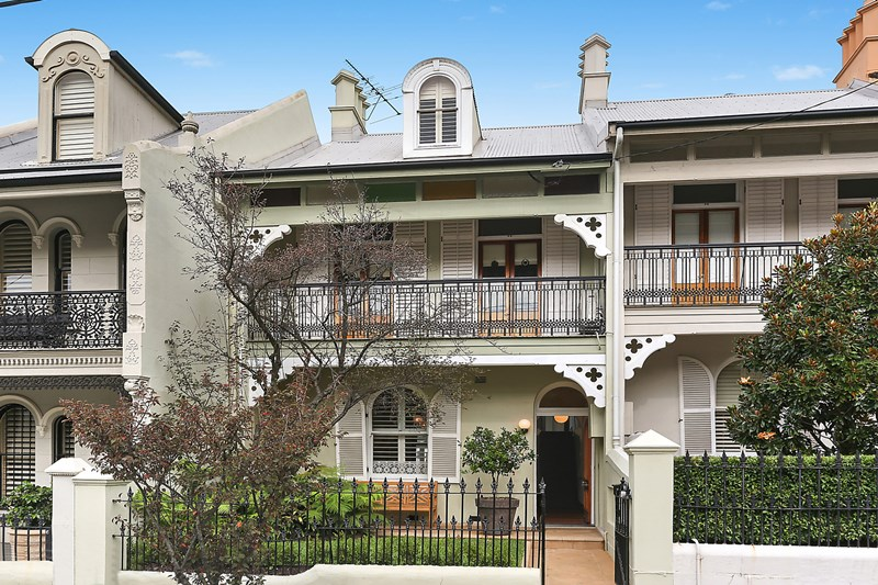 Picture of 85 Jersey Road, Woollahra