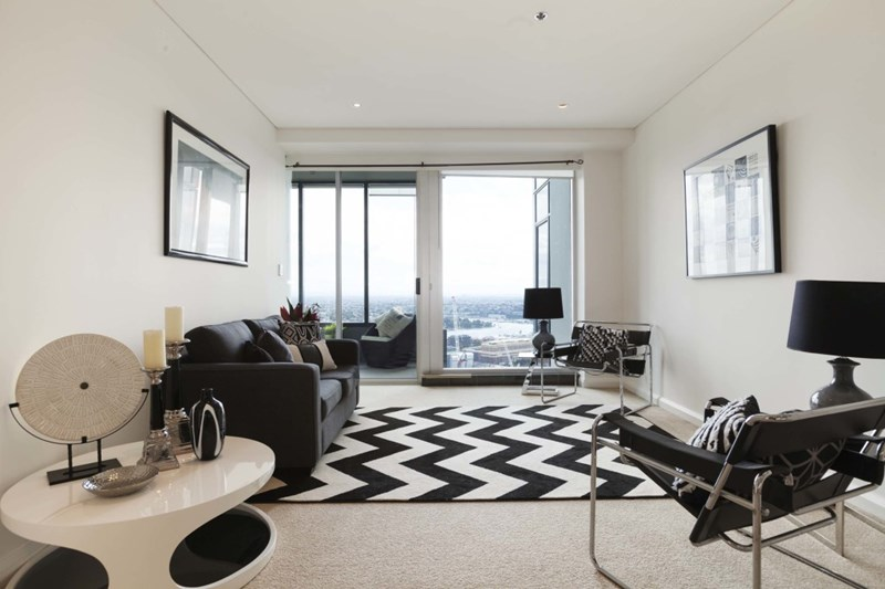 Picture of 5206/91 Liverpool Street, Sydney