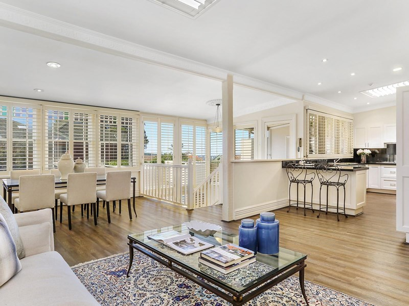Picture of 131 Middle Head Road, Mosman