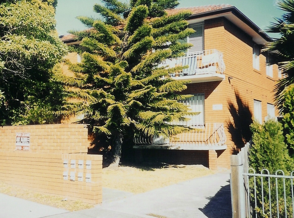 3/87 Sproule St, Lakemba