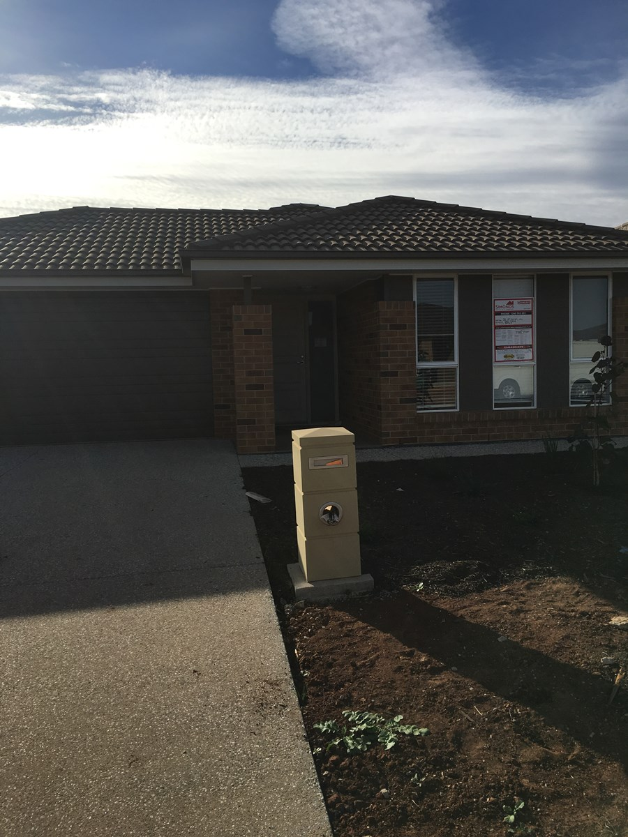 16 (Lot 130) St Georges Way, Blakeview