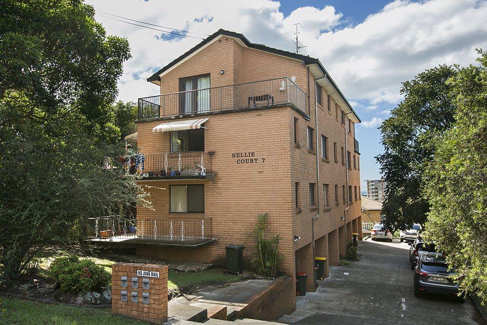 2/7 Staff Street, Wollongong