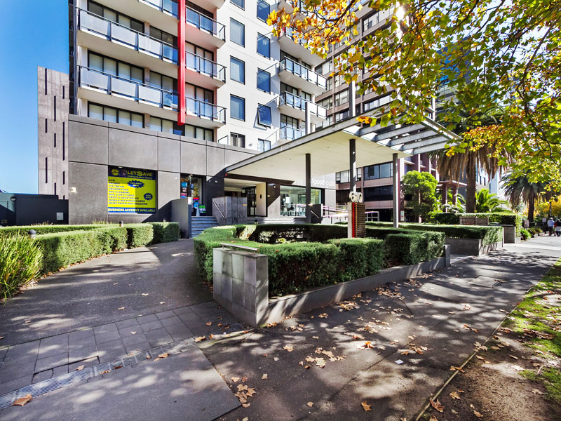 Picture of 904/610 St Kilda Road, Melbourne 3004