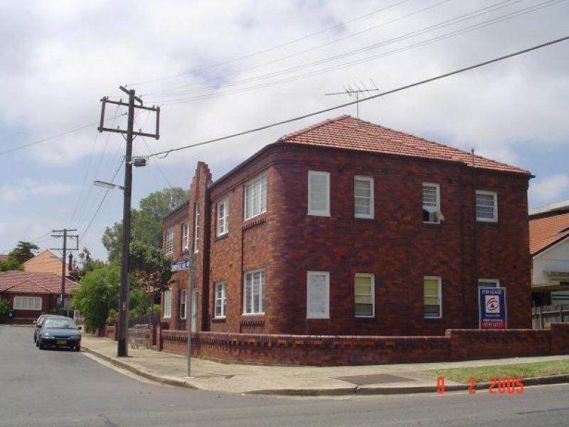 3/66 Milton Street, Ashfield