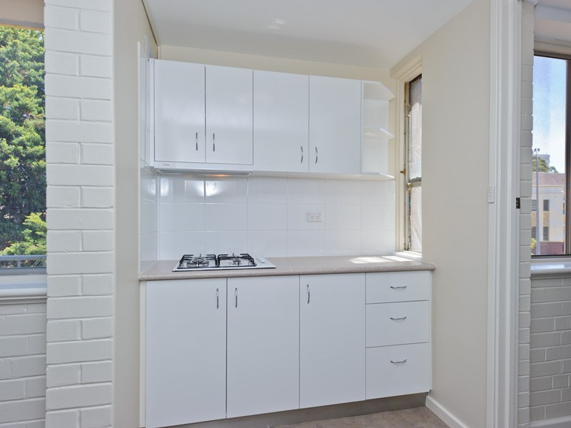 Picture of 301/112 Goderich Street, East Perth