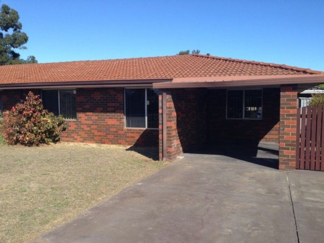 Picture of 158A St Kilda Road, Rivervale