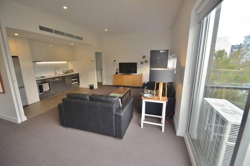 Picture of 7/640 Elizabeth Street, Melbourne