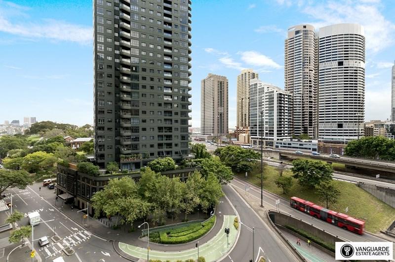 Picture of 512/187 Kent Street, Sydney
