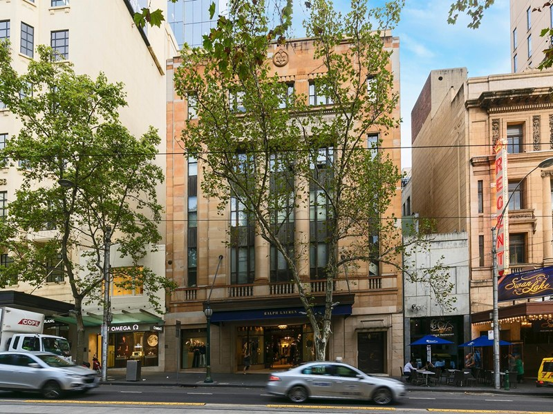 Picture of 5.1/187 Collins Street, Melbourne