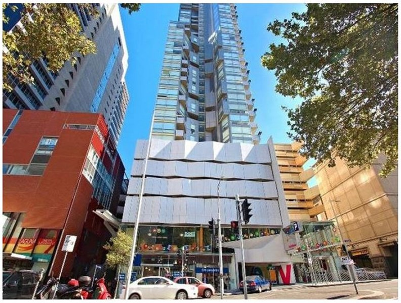 Picture of 1401/22-24 Bell Lane, Melbourne