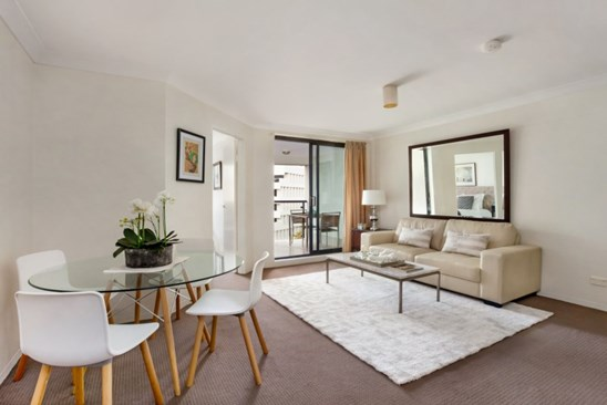 1-5 Randle Street, Surry Hills