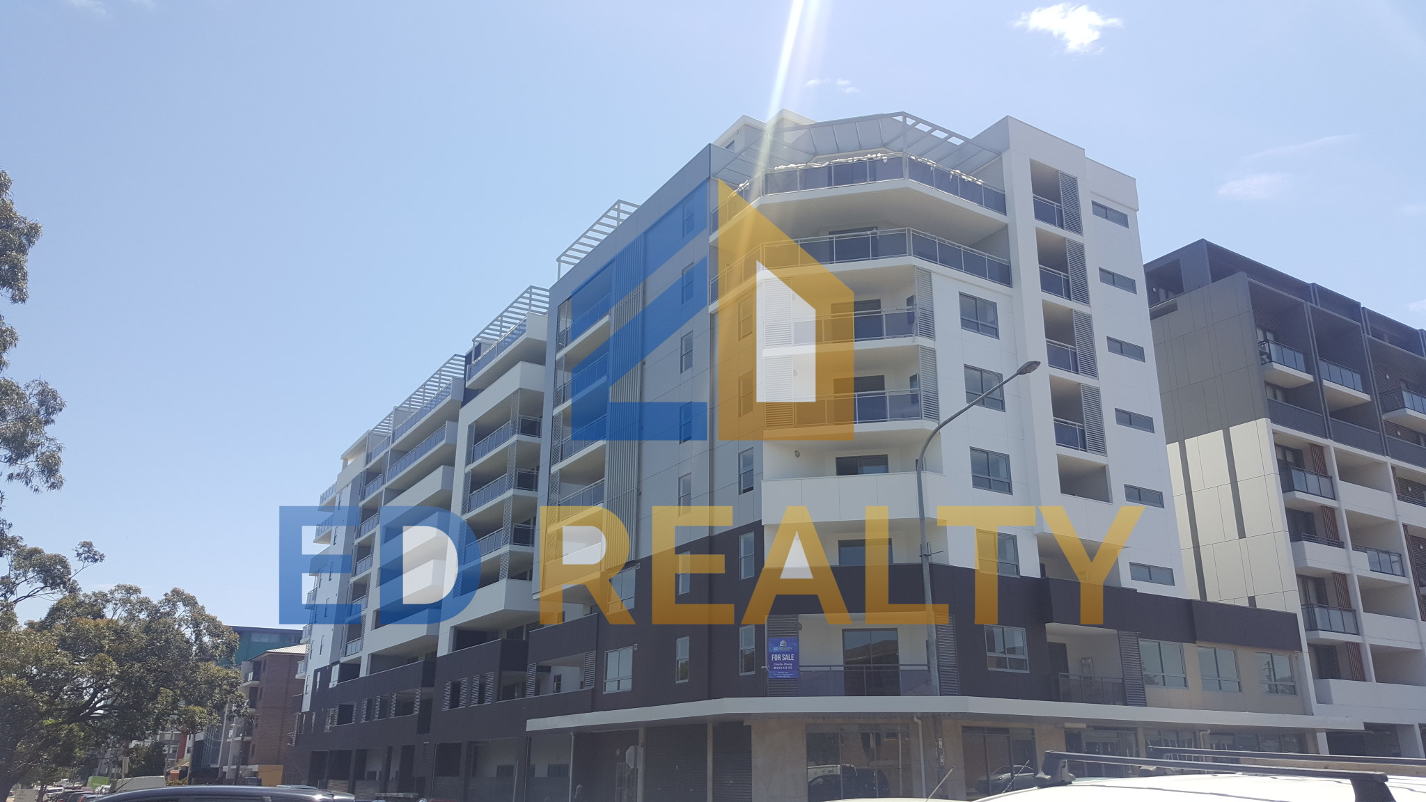 44 32 castlereagh st liverpool nsw 2170 apartment for for Kitchens liverpool nsw