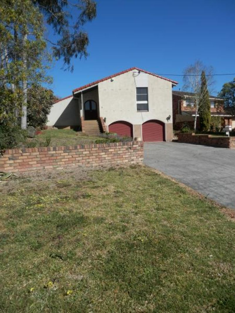 4 Banks Avenue, Kooringal NSW 2650, Image 0