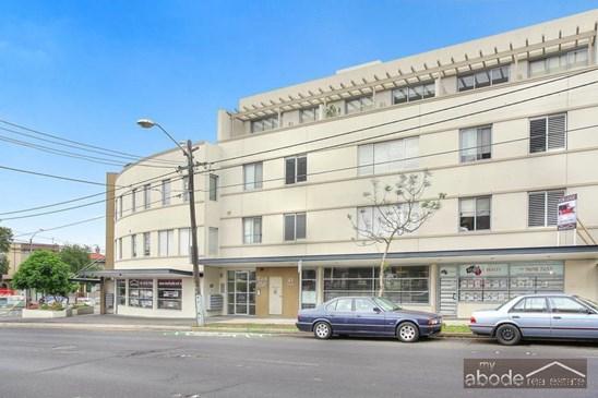 43 Wyndham St, Alexandria