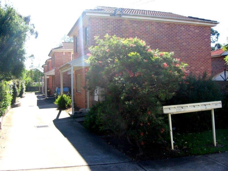 4/37 York St, Berala NSW 2141, Image 0