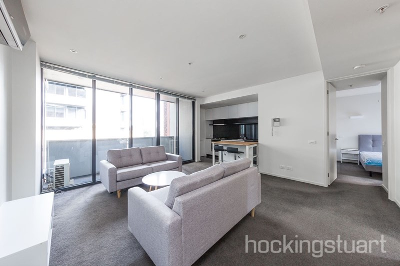 Picture of 606/28 Wills Street, Melbourne