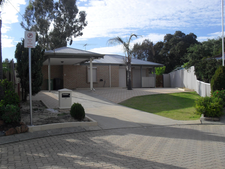 43 lancaster place  maddington wa 6109 - house for rent
