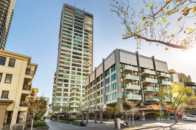Picture of 163/350 St Kilda Road, Melbourne 3004