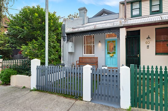 58 Taylor  Street, Annandale