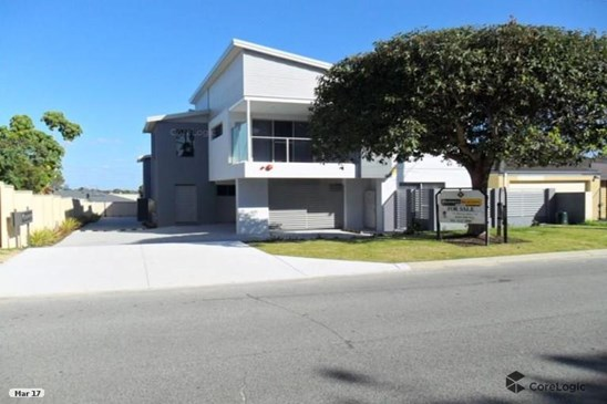 C 20 Connell Way Girrawheen Wa 6064 House For Rent 280