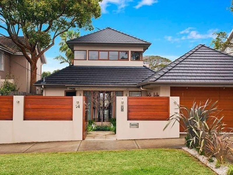 Picture of 14 Chamberlain Avenue, Rose Bay