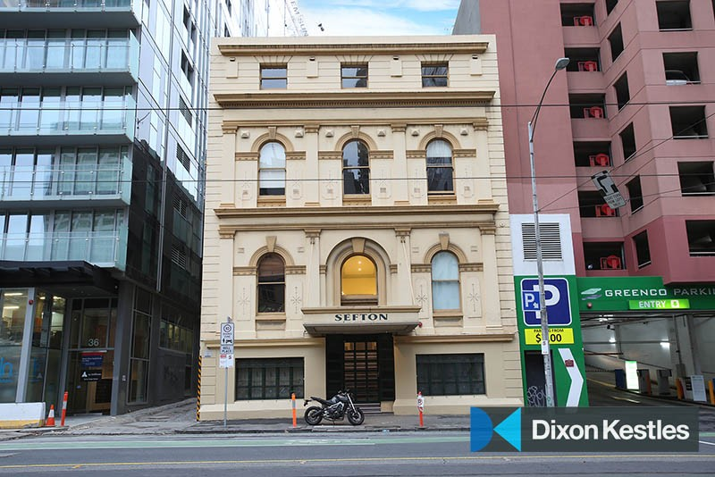Picture of B2/30-34 Latrobe Street, Melbourne