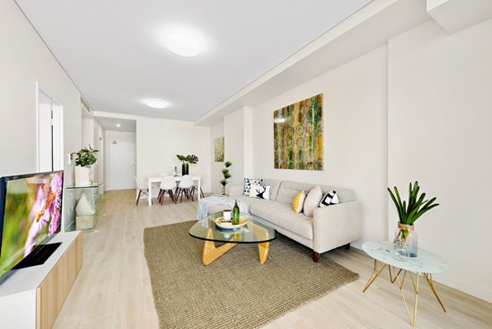 LEASING FAST FROM $600 pw