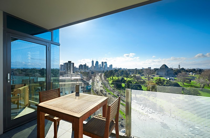 Picture of 1307/2-14 Albert Road, Melbourne 3004