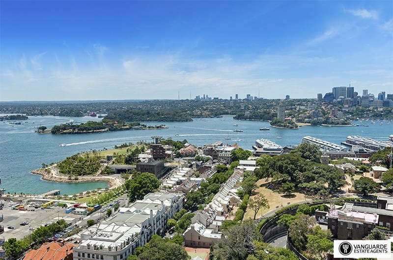Picture of 2201/168 Kent Street, Sydney