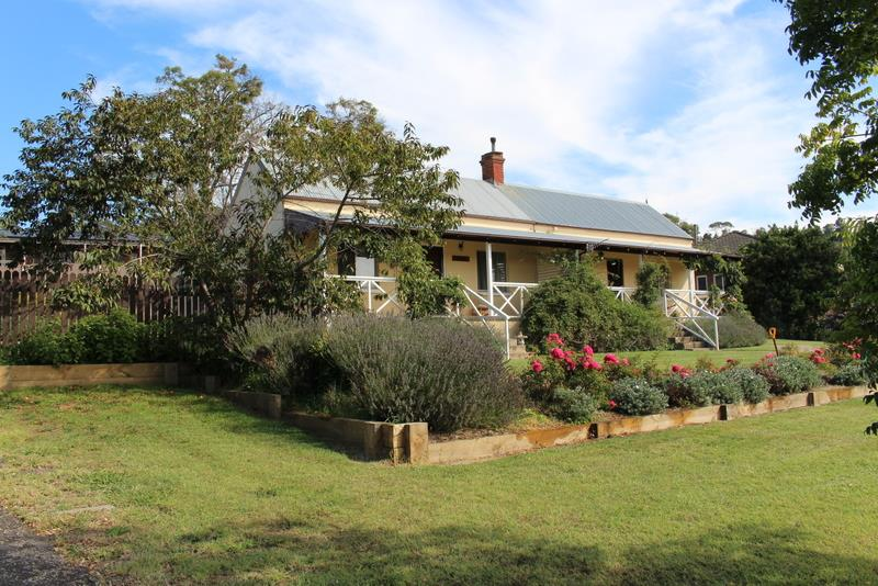 Mulach Street, Cooma, Image 0