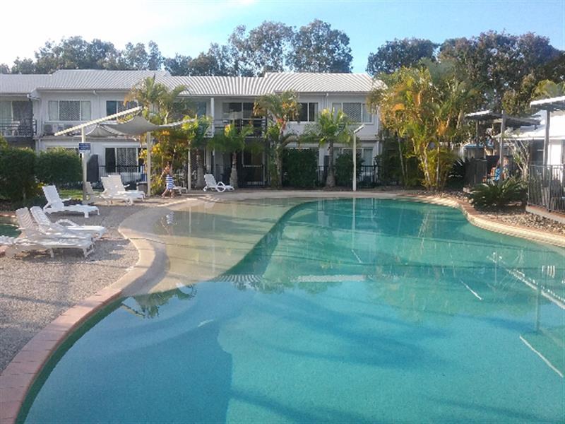 46 73 hilton terrace noosaville qld 4566 apartment for