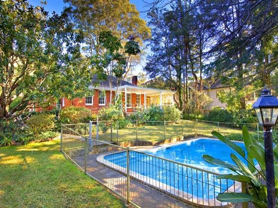 107 Junction Road, Wahroonga