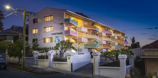 5 Knutsford Street, Fremantle