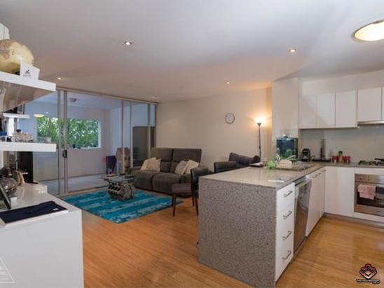 3a 8 dickens street spring hill qld 4000 apartment for for 39 vernon terrace teneriffe