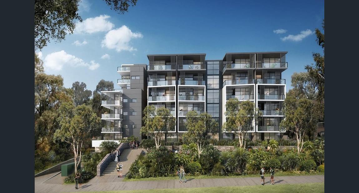 A010/17 - 23 Merriwa Street, Gordon NSW 2072, Image 0