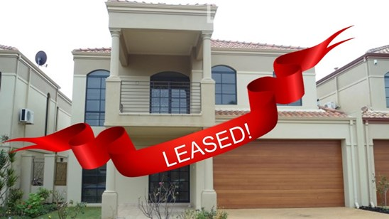 LEASE PENDING