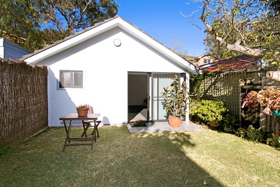 25a Innes Road, Manly Vale