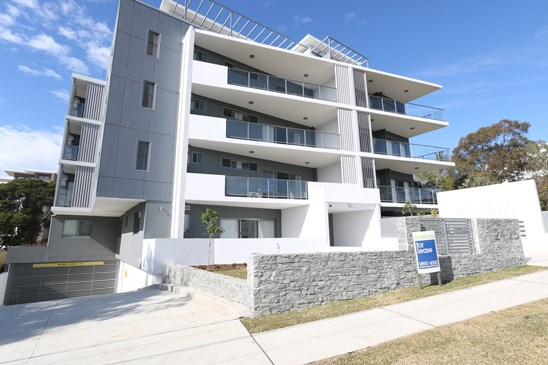 24 - 26 Lords Avenue, Asquith