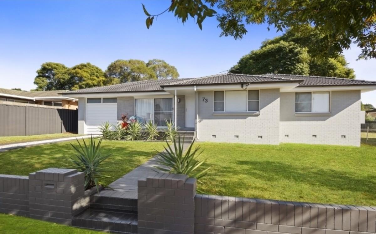 73 Drayton Road Harristown QLD 4350